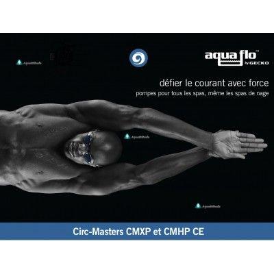 Pompe de circulation Circ-Master CMXP