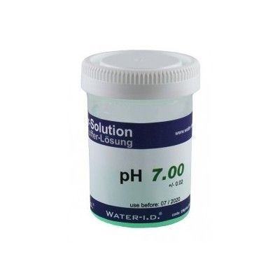 pH 7.00 Solution pour calibration des sonde