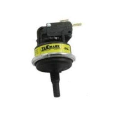 Pressostat T-détecteur de pression Tecmark