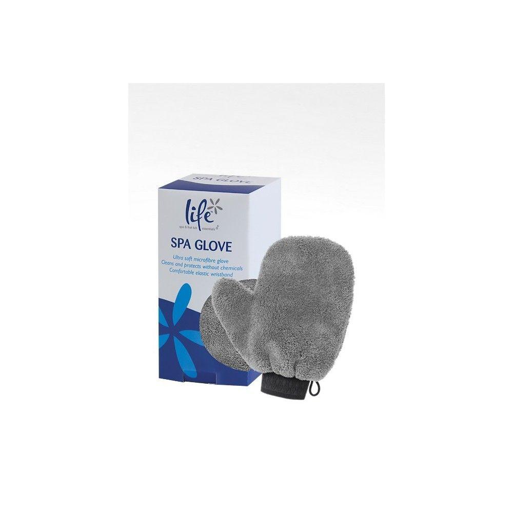 Gant de nettoyage (spa Glove)