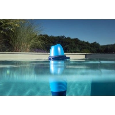 BLUE CONNECT PLUS - analyseur intélligent de piscine