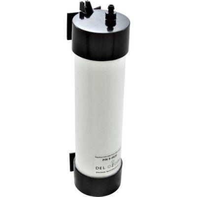 Filtre à charbon pour Ozonateur - Del Ozone