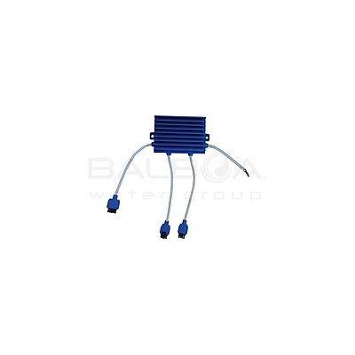 Contrôleur électronique de LED