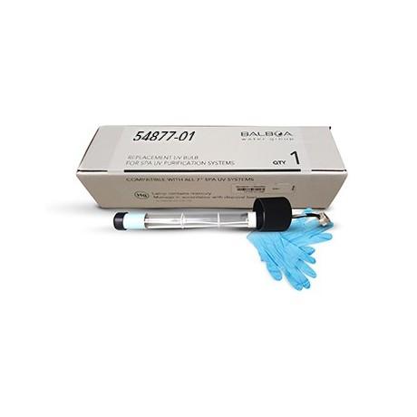 Ampoule UV de remplacement Wavetec