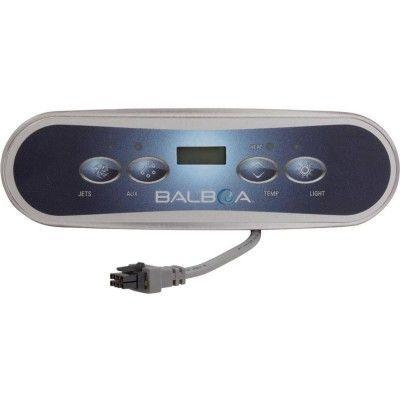 Clavier de commande Balboa ML400