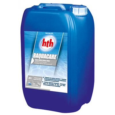 Baquacare  - Oxygène acfit liquide - baquacil®