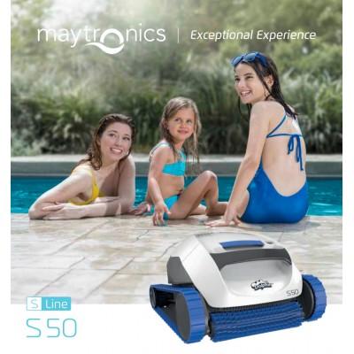 Dolphin S50 - Maytronics