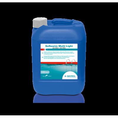 Softswim® Multi - sans chlore - sans sulfate de cuivre