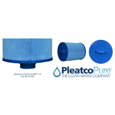 Filtre spa PWL35P4 / 50653 / AKU0136