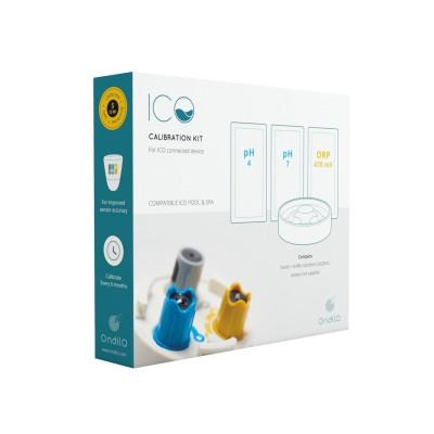 Kit de calibration des capteur ICO - Ondilo