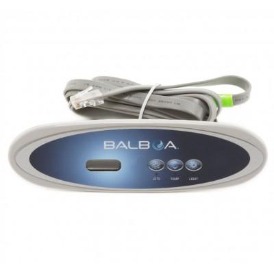 VL200 clavier  3 boutons - Balboa