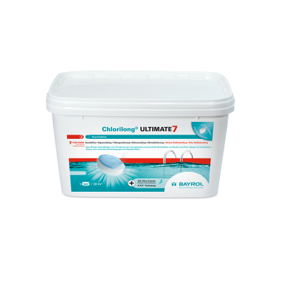 Chlorilong® ULTIMATE 7 - Bayrol