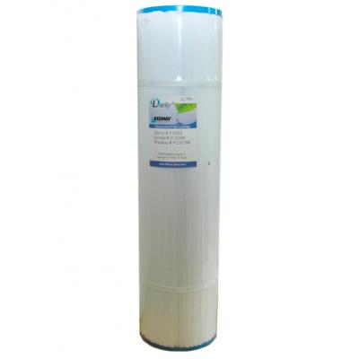 51002- SC791 - C-5396 - PCST80 - PRDC540 Cartouche filtre