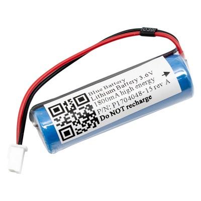 Batterie pour analyseur Blueriiot blue