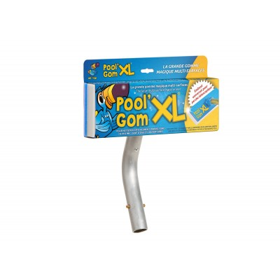 Toucan Pool'Gom XL multi-surfaces