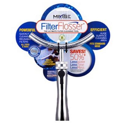 Poignée de nettoyage pour filtre spa FilterFlosser