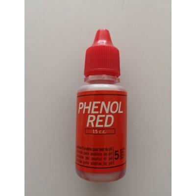 recharge phenol red