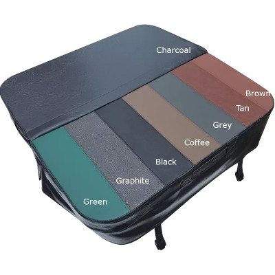 colors samples