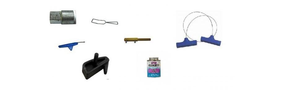 Outillages pour spa et piscine