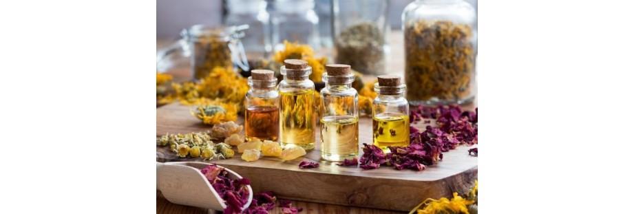 Aromathérapie liquide