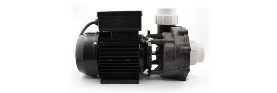 Pompe d'hydromassage mono-vitesse