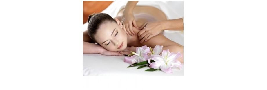 Produit de massage