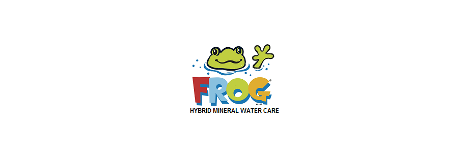 Spa Frogs bromine -mineraux - traitement pour spa Whirlpool