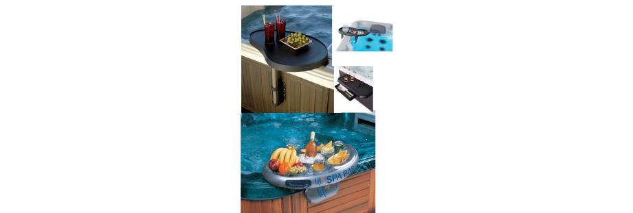 Plateaux / Tables / Bars