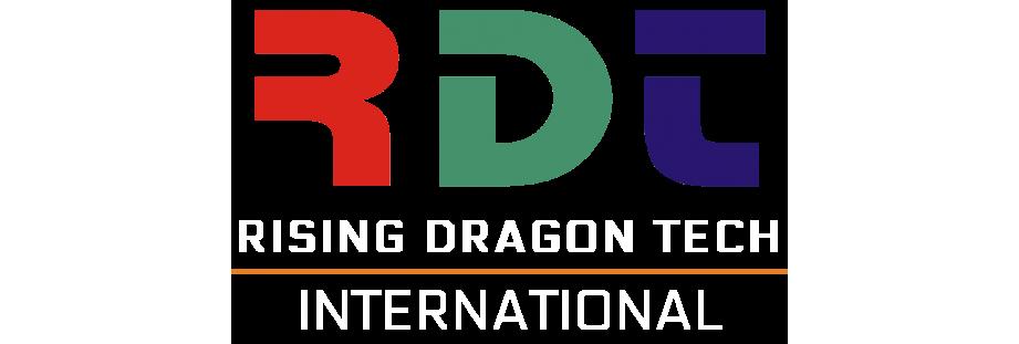 Rising Dragon jet