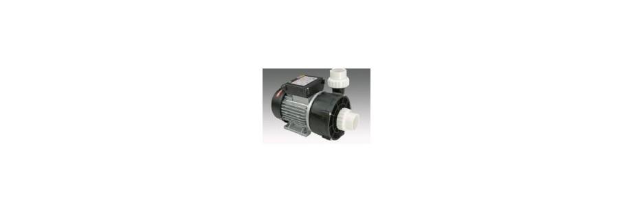 Pompes de filtration (circulation)