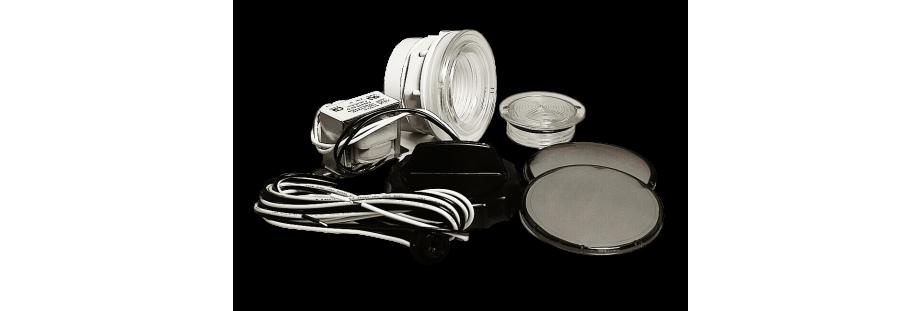 Ampoule LED et Logement