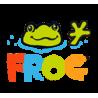 Frog produit
